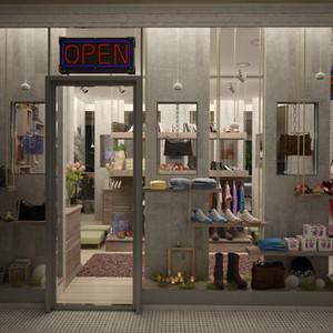 Boutique Wild design - Novi Sad, Serbia