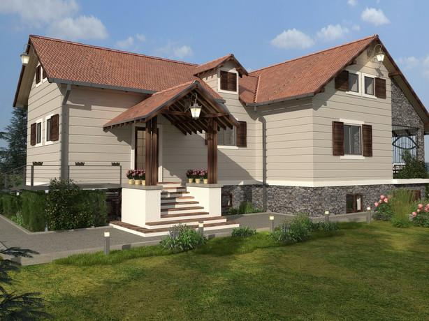 Kuća - Lika, Hrvatska