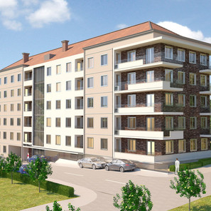 Residential - Krusevac, Serbia