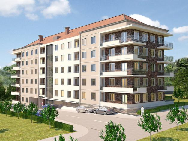 Stambena zgrada - Kruševac, Srbija