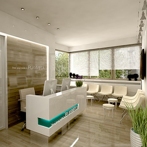 Dental clinic - Belgrade, Serbia