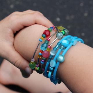 Bracelets pour enfants