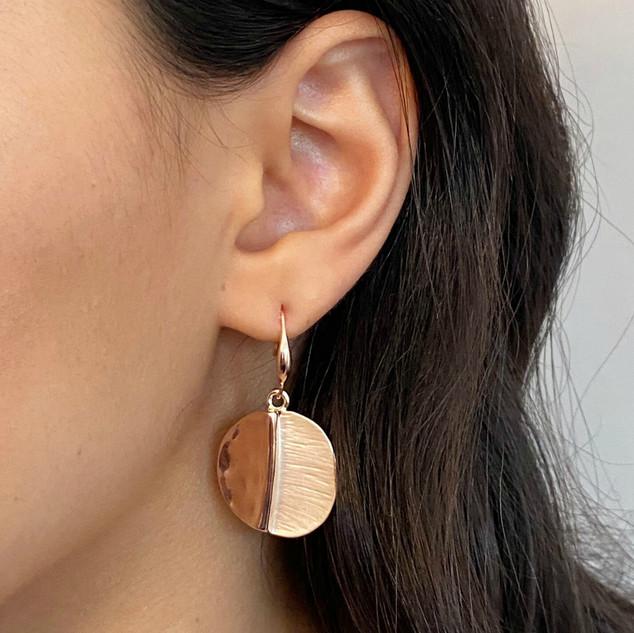 Boucles d'oreilles pour femmes