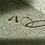 Thumbnail: Boucles d'oreilles Mia,  fixes Microsphère, Acier inoxydable, Argent