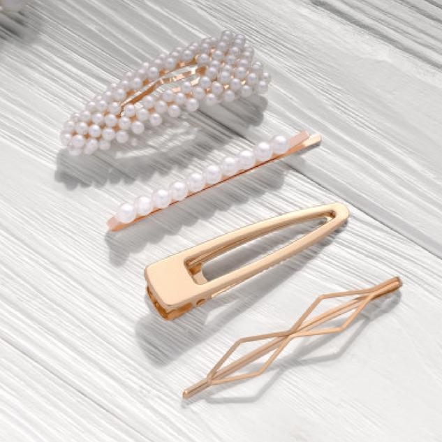 Accessoires pour cheveux pour femmes