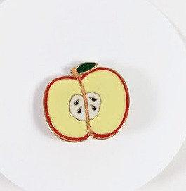 Épinglette: Pomme