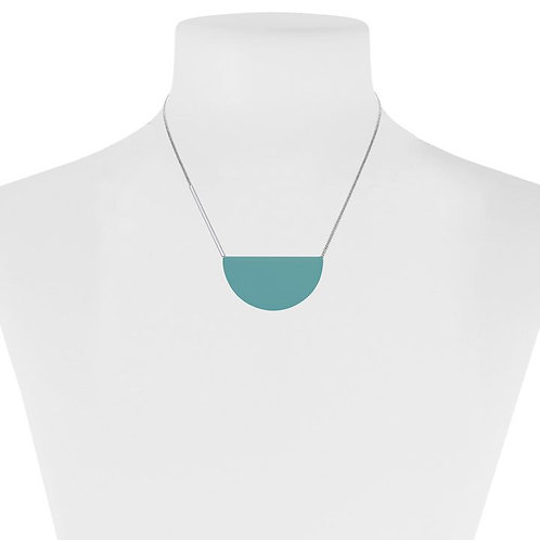 Collier Caracol, Turquoise