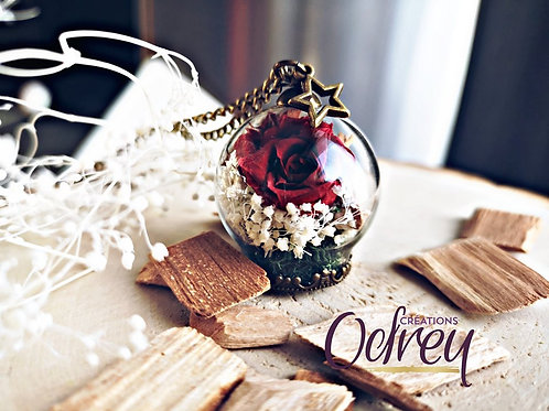 Collier Créations Odrey ''Beautiful''