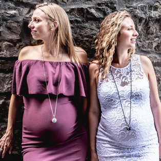Bola: Collier musical de maternité