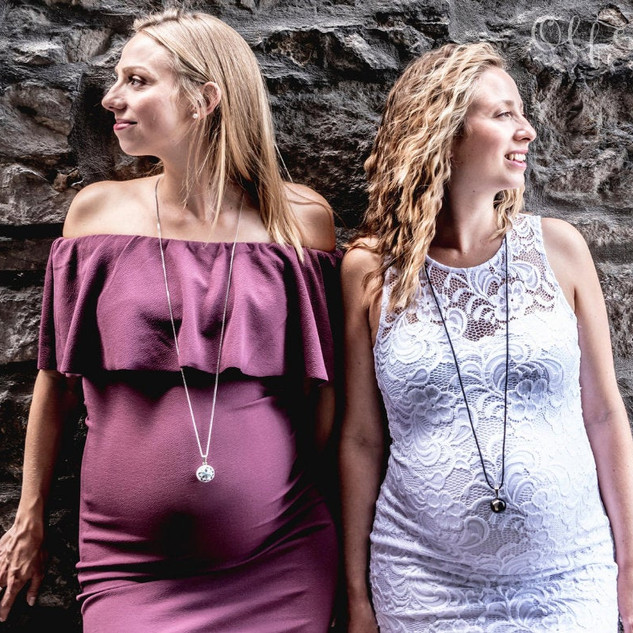 Bola: Collier musical de grossesse