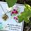 Thumbnail: Médaillon diffuseur d'huiles essentielles, Petit rond ''Arbre avec racine''