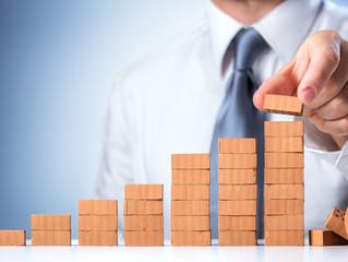 Confiança na Construção Civil volta a crescer