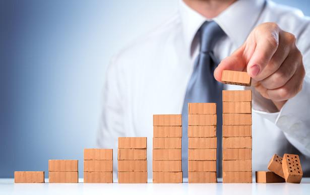 Aumento Confiança Construção