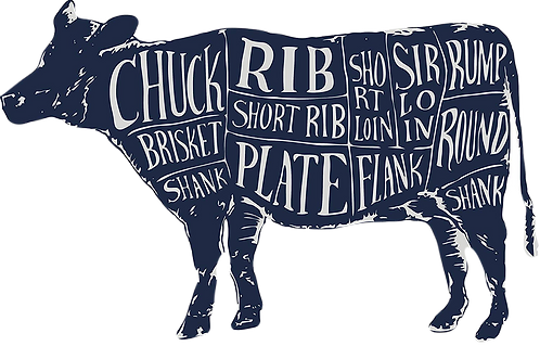 Wholesale Beef