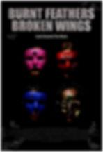 Burnt Feathers Broken Wings Poster.jpg