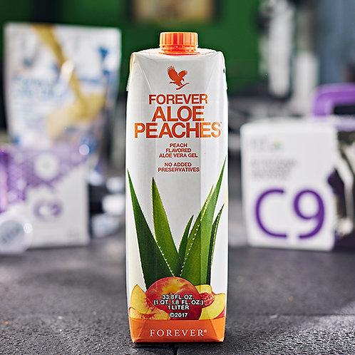 C9 : Aloe Peaches & Vanilla