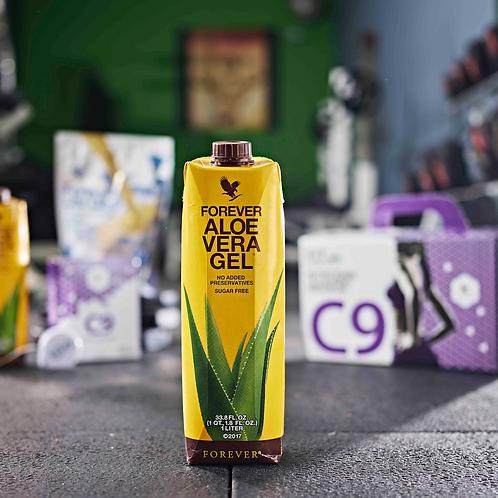 C9: Aloe Vera Gel & Vanilla