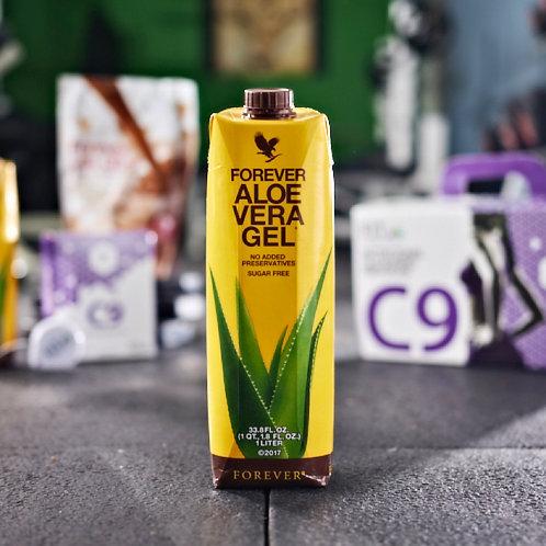 C9: Aloe Vera Gel & Súkkulaði