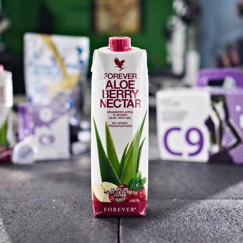C9: Aloe Berry Nectar & Súkkulaði