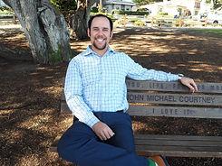TJ Scott, Kollaborativ Hospitality partner consultant