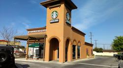 Starbucks Coffee Co.
