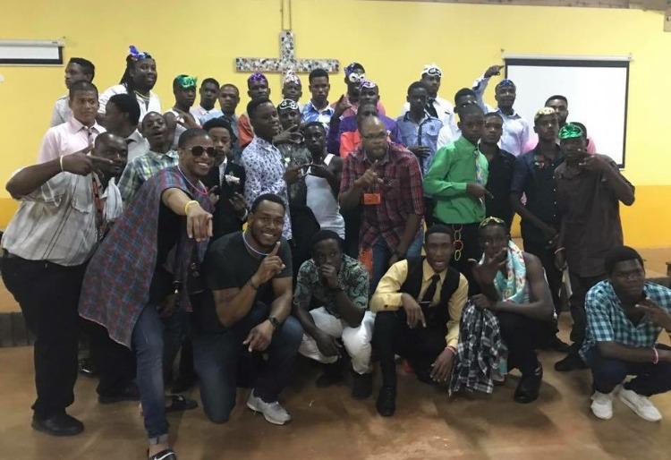 Jamaica Mission Trip