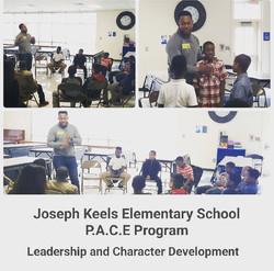Jospeh Keels