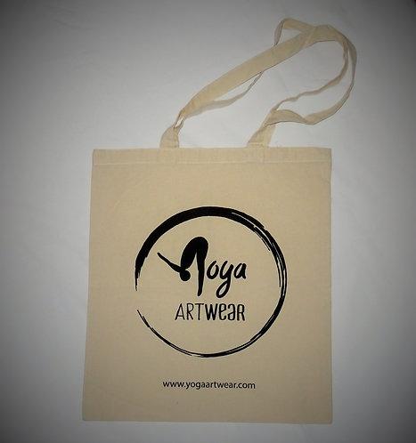 Tote Bag YogaArtwear