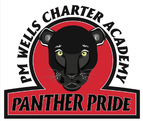 PM Wells Charter Academy Panther Pride