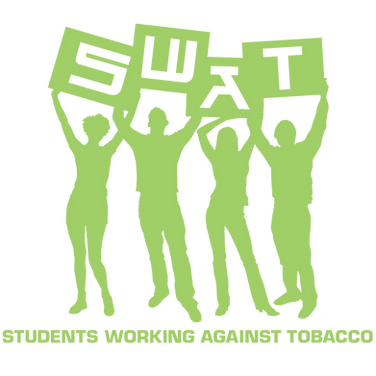 SWAT(Students Working Against Tobacco)