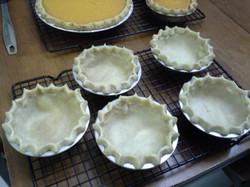 Pie Shells