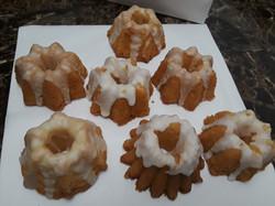 Cake Bites