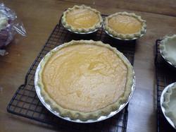 Sweet Potato Pies