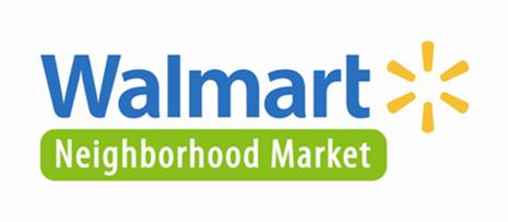 Neighborhood Walmart