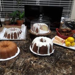Cake Spread