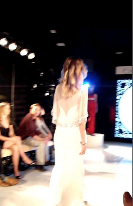 Atina Collection Runway Show