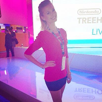 Nintendo Treehouse LIVE 2015