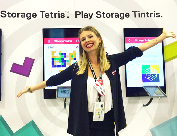 Tintri | VM World 2015