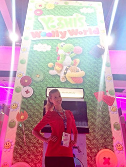 Nintendo 2015