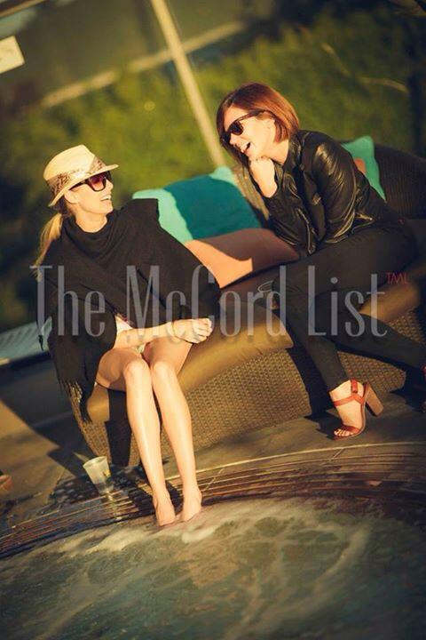 The McCord List