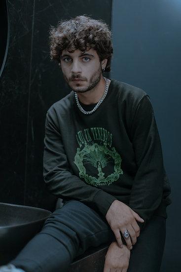 LUX IN TENEBRIS Sweater