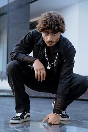 SAMAEL Black Shirt