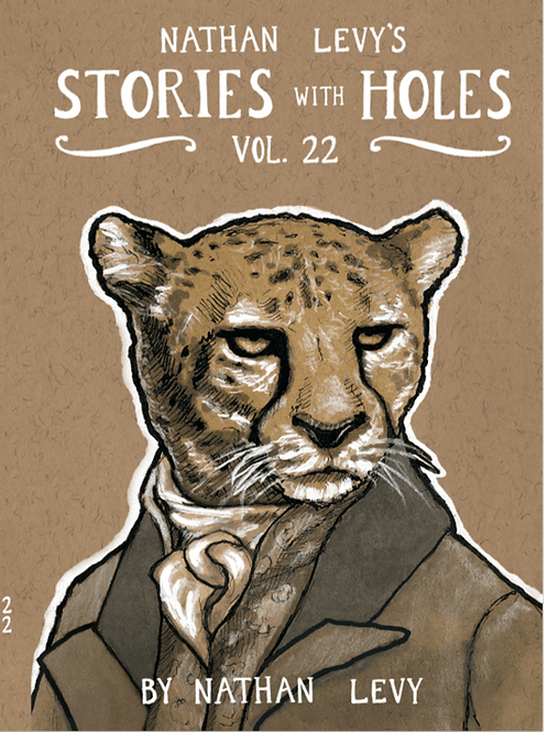 Stories with Holes: Volume 22