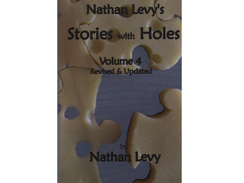 Stories with Holes: Volume 4