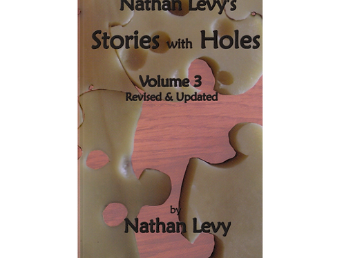 Stories with Holes: Volume 3