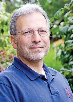 Published Writer Paul Totah