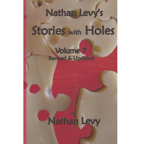 Stories with Holes: Volume 7