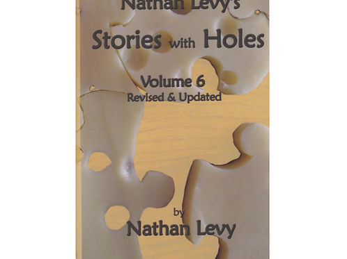 Stories with Holes: Volume 6