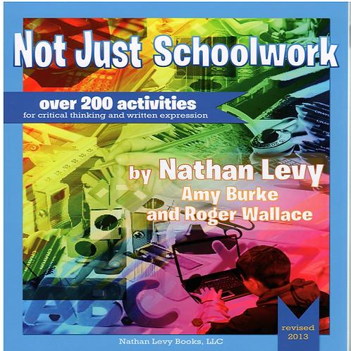 Not Just Schoolwork