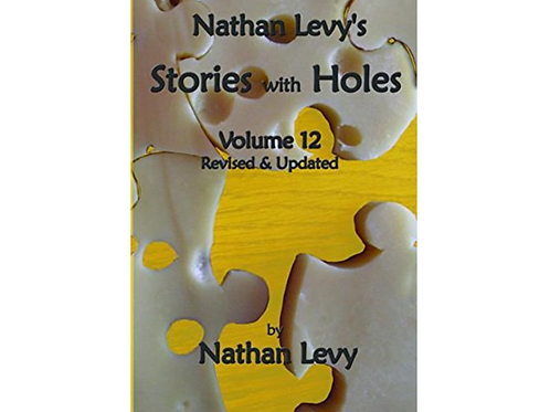 Stories with Holes: Volume 12